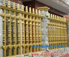 围栏模具的材质分析 4