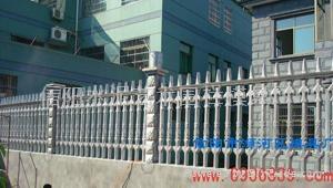 围栏模具的材质分析 5