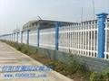 水泥围栏模具供应商 2