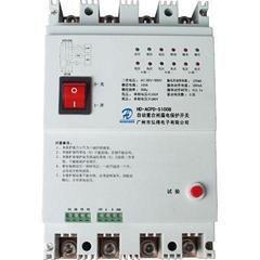 HD 100-200A三相自动重合闸漏电保护开关