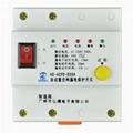 HD单相自动重合闸漏电保护开关 带零火线保护 4