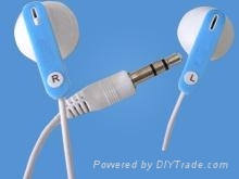Supply MP3 headphones