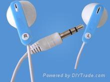 Supply MP3 headphones