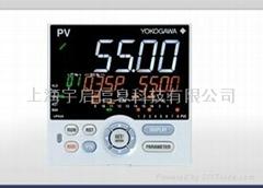 橫河電機溫度控制器UP55A