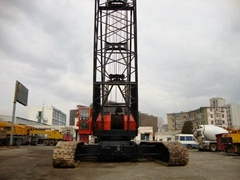 Sell P&H5300 Used p&h 300Ton Crawler Cranes