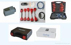Toyota TIS, Honda HDS, MUT-3, VAS-PC and Proton PADT 5 in1 Godiag M8 Wireless Au