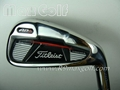 Titleist AP1 710 Forged Irons Golf Set