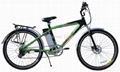 electric city bike with EN15194 Certificate L3-A