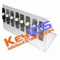 GMW14872/GMW9540P/SAE J2334 mass loss coupon holder