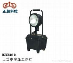 BZC8010防爆工作灯