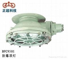 供应重庆BFC9501防爆顶灯