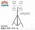 供應重慶SZC6208便攜式昇