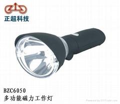 供应重庆BZC6050多功能磁力工作灯