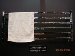 時尚不鏽鋼電熱毛巾架