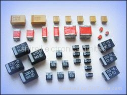 Electronics Reference Sheet furthermore 5 Types Of Electronic Capacitor And Its furthermore Qcr Electronic  ponents 1 2 besides Watch further Aat Exe. on identifying capacitor types