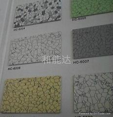 防静电PVC防静电地板