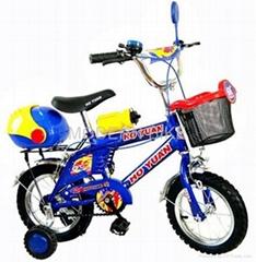 most populart child bike