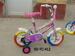14 inch children bicycle