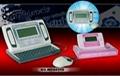 infrared radio control separation