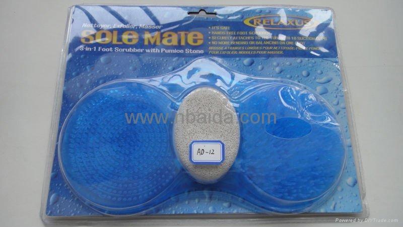 Foot massage stone 1