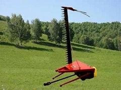 割草机,搂草机