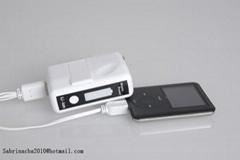 MP3充电器