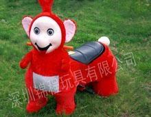 特价1350元小动物电动车 4
