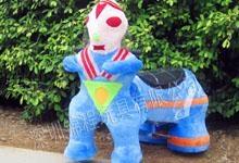 特价2000元大型新一代MP3儿童玩具电动车 2