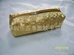 PVC笔袋