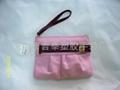帆布化妆包