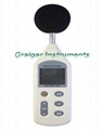 Sound Level Meter AR824