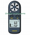 Digital Mini Anemometer AR816