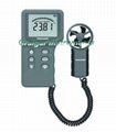 Digital Anemometer AR826