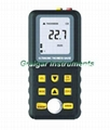Ultrasonic Thickness Gauge AR850