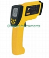Infrared thermometer AR882A
