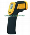 Infrared thermometer AR350