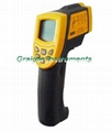 Infrared thermometer AR842A