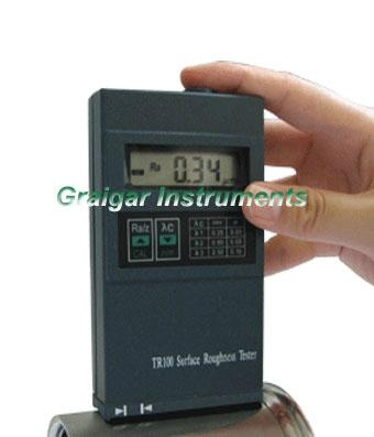 Surface Roughness Tester TR100