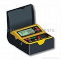 High Voltage Insulation Tester AR915
