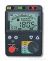 High Voltage Insulation Tester AR3126