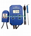 Water Quality On-line Controller