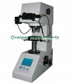 200HVS-5 Digital Display Vickers Hardness Tester