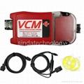 Ford Rotunda Dealer IDS VCM Ford VCM V70