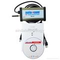 Autocom CDP Pro Compact Diagnostic