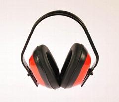SNR 26 earmuff with CE certificate ear