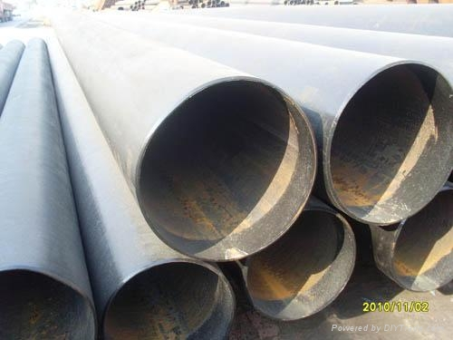carbon seamless steel pipe 1