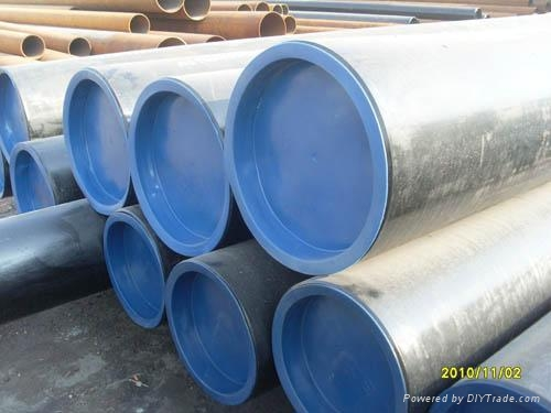 carbon seamless steel pipe 3