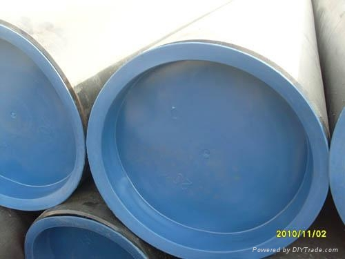 carbon seamless steel pipe 4