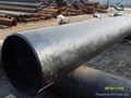 seamless steel tube 3