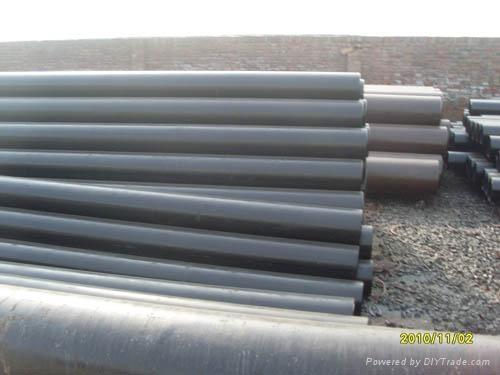 seamless steel tube astm a106 2